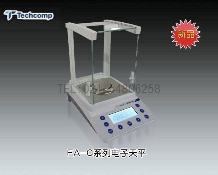 FA31001C电子精密天平,<font color=#fe0000>天美天平新品推荐</font>,市场价4700元