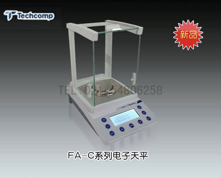 FA51001C电子精密天平,<font color=#fe0000>天美天平新品推荐</font>,市场价5200元