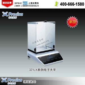 普利赛斯LX120A电子天平(已停产) 市场价20500元