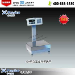 普利赛斯IBK12000D工业天平(已停产) 市场价35000元