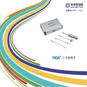 粘度计1-4号转子 上海精科天美贸易有限公司 市场价1200元