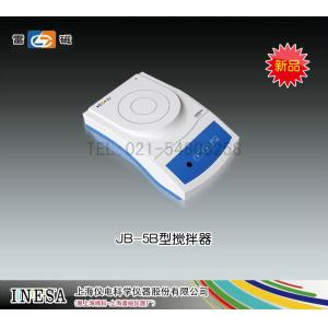 JB-5B型搅拌器 上海仪电科学仪器股份有限公司 市场价1800元