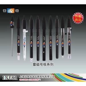 E-301-C型PH三复合电极 上海仪电科学仪器股份有限公司 市场价320元