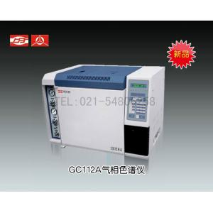 GC112A-TCD热导池检测器 上海仪电分析仪器有限公司 市场价6800元