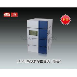 LC210高效液相色谱仪 上海仪电分析仪器有限公司  市场价68000元