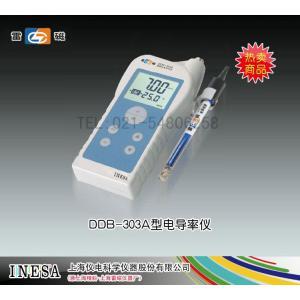 DDB-303A型电导率仪 上海仪电科学仪器股份有限公司 市场价1520元
