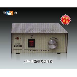 JB-1B搅拌器 上海仪电科学仪器股份有限公司 市场价420元