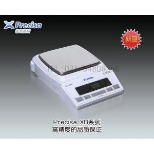 普利赛斯XB3200C电子分析天平(百分之一) 普利赛斯Precisa 市场价10000元