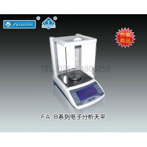 FA2204B电子分析天平(万分之一) 上海精科天美贸易有限公司 市场价5600元