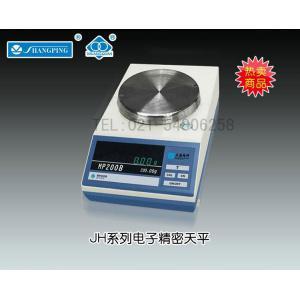 JH2101电子精密天平(已停产) 上海精科天美贸易有限公司 市场价4080元