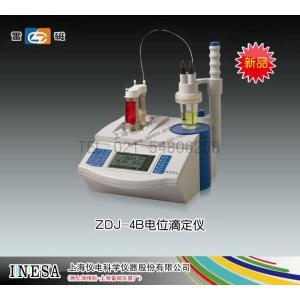 <font color=#fe0000>雷磁</font>ZDJ-4B型<font color=#fe0000>自动电位滴定仪</font>(火热促销)上海仪电科学仪器股份有限公司 市场价29800元