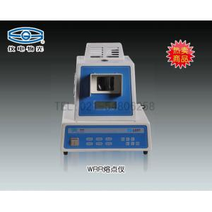 WRR熔点仪(目视熔点仪) 上海仪电物理光学仪器有限公司 市场价9600元