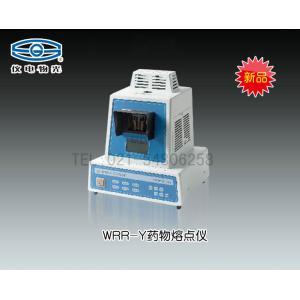 WRR-Y药物熔点仪 上海仪电物理光学仪器有限公司 市场价9980元