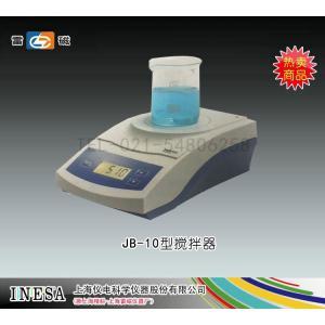 JB-10型搅拌器 上海仪电科学仪器股份有限公司 市场价780元